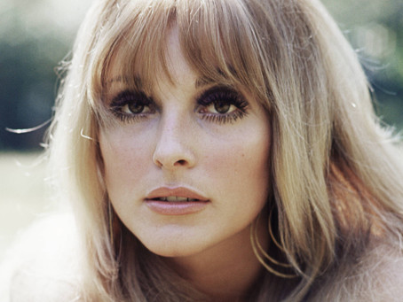 The Timeless Appeal of Sharon Tate.