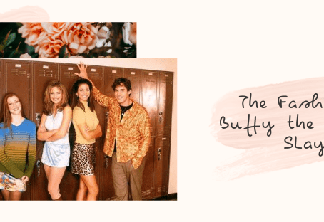 Buffy The Vampire Slayer - The Style Moments That Slayed!