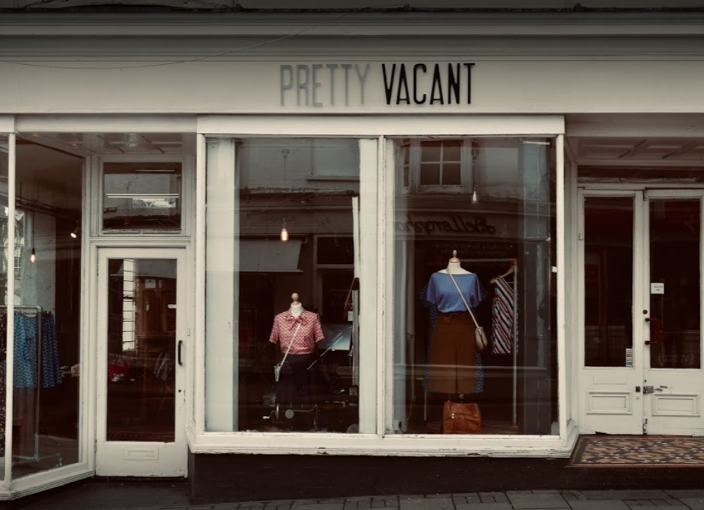 A Brief Guide to Living in Brighton - pretty vacant