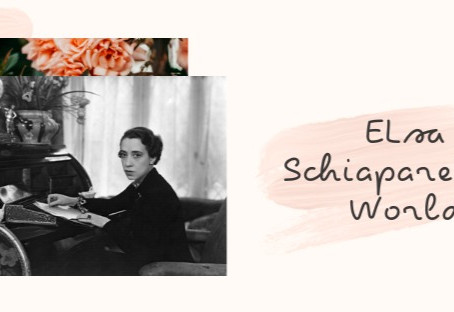 Elsa Schiaparelli's Groundbreaking Career in Five Designs.