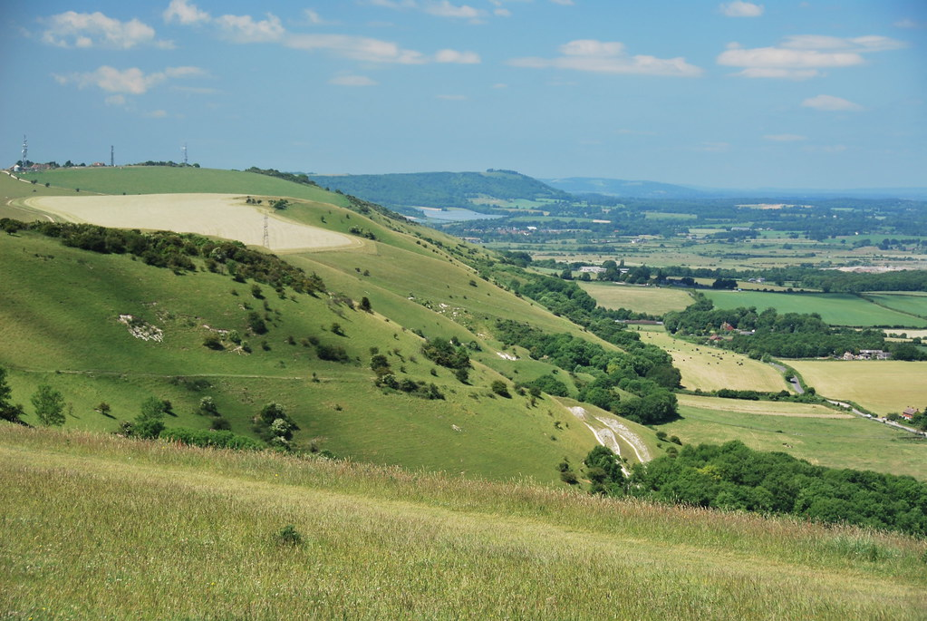 A Brief Guide to Living in Brighton - South Downs