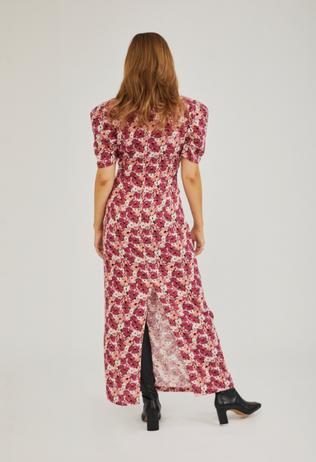 Franks London Falcus Dress