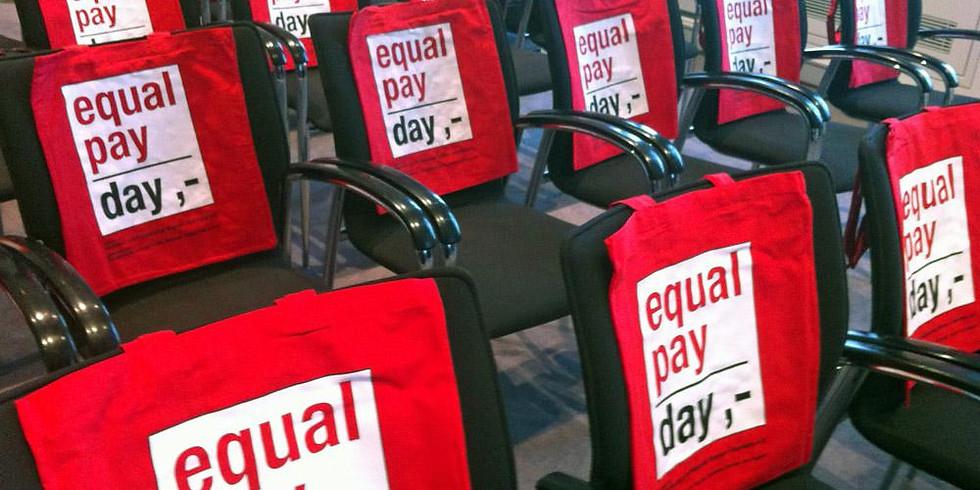 Game Changer – Mach dich stark für equal pay – Wir machen Dir Mut