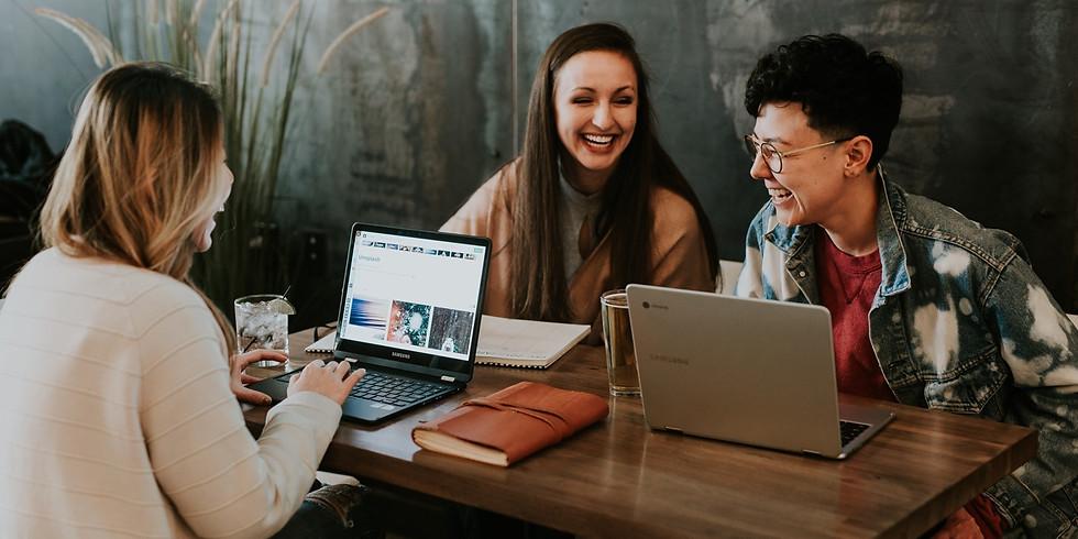 Online-Seminare effektiv vorbereiten und inspirierend durchführen