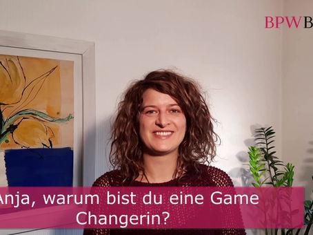 Game Changer Anja