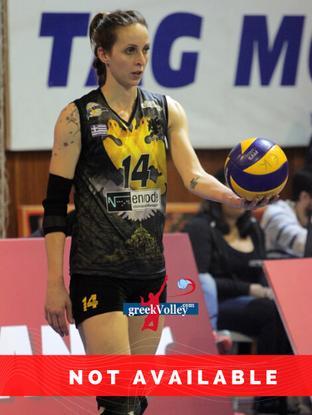 Evdoxia Argyropoulou