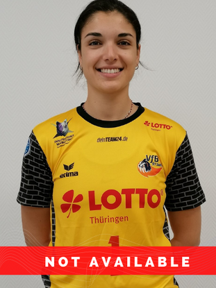 Maria Genitsaridi