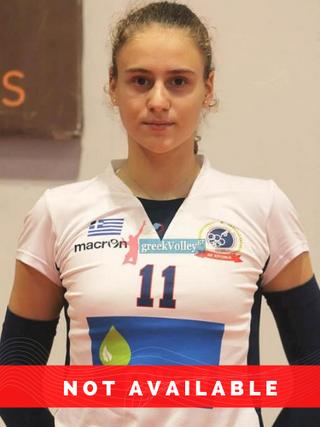 Maria Tsitsigianni