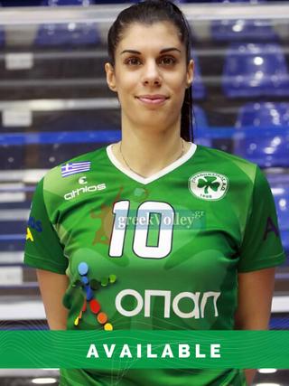 Maria Oikonomidou