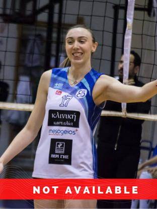 Ioanna Gudimenko