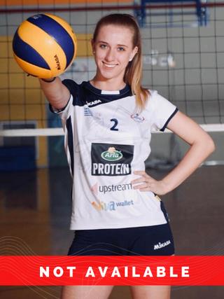 Anna Maria Kallis