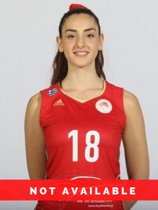 Panagiota Xanthopoulou
