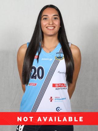 Zaxaroula Giannelou