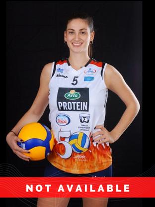 Ioanna Kasdovasili