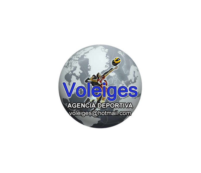 Voleiges Sports Agency Logo