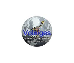 Voleiges Sports Agency Logo