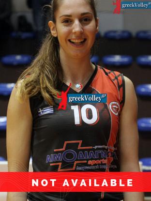 Vasiliki Arvanitopoulou