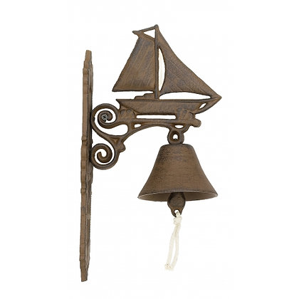 Cast Iron bell, choice of designs