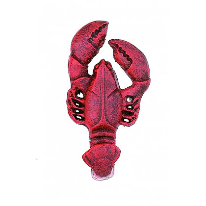 Cast Iron Red Lobster Hook