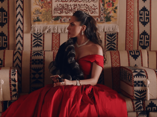 All Around The World: MFF's Foreign Films