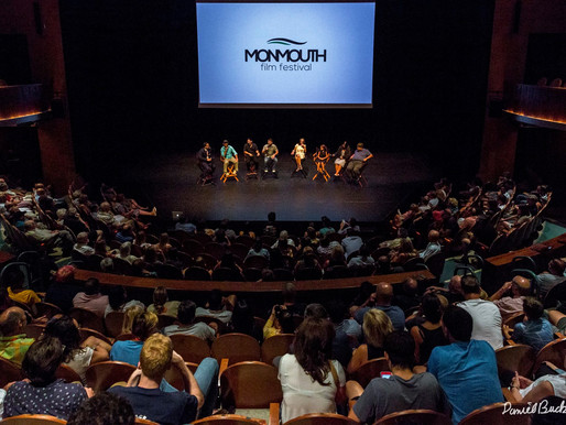 The Show Must Go On! Mark your Calendar for the 2020 Monmouth Film Festival