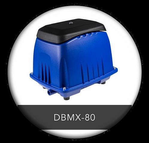 DBMX-80 Air Pump