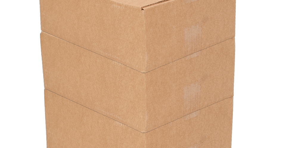 Three Boxes (36L)