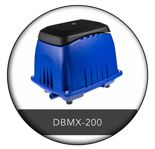 DBMX-200 Air Pump