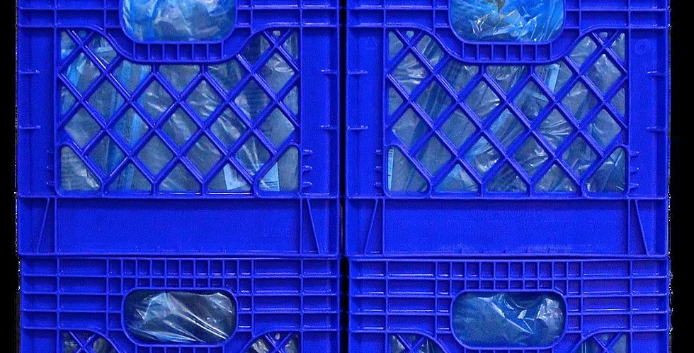 Four Crates (72L)