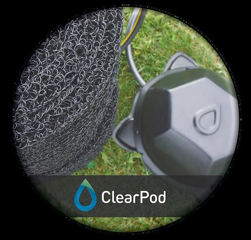 ClearPod System
