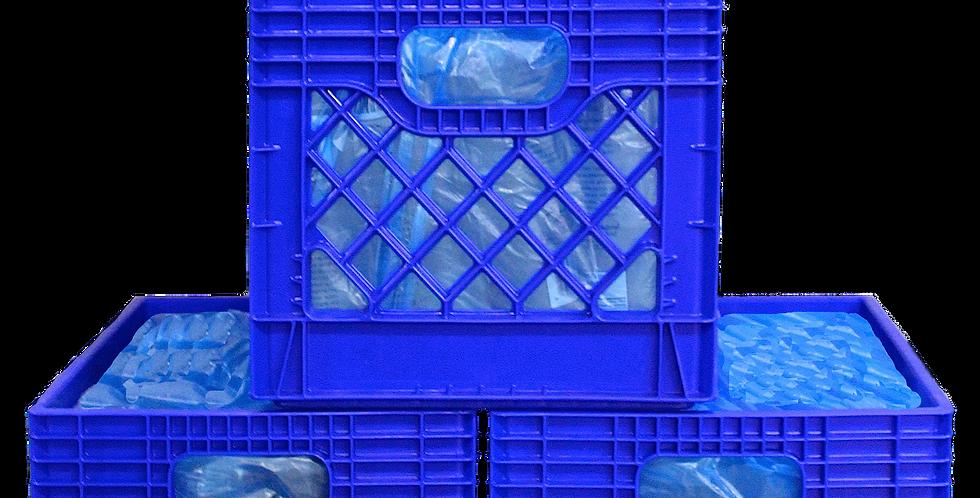 Three Crates (54L)