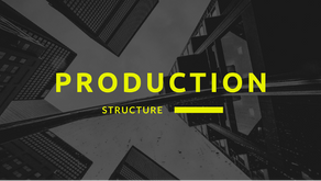 Production Structure