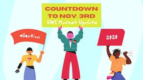 Countdown to November 3rd