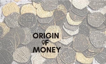 Origin of Money