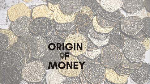 Gatewood Wealth Solutions Origin of Money Blog