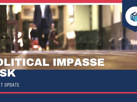Political Impasse Risk