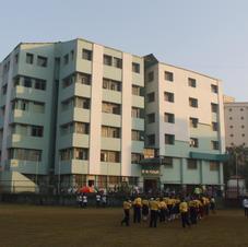School Building & Ground