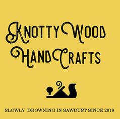 Knotty Wood Hand Crafts