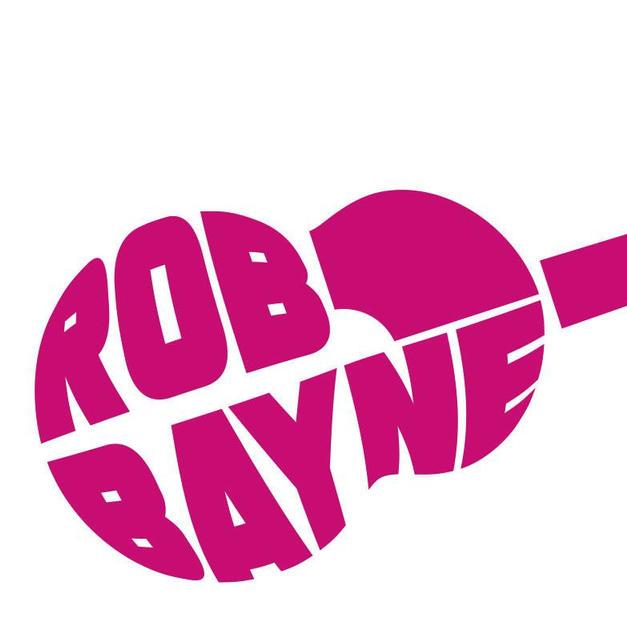 Rob Bayne Acoustic