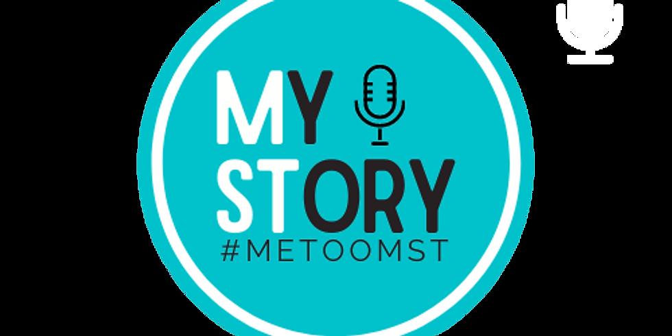 MYSTORY - VIRTUAL PANEL EVENT