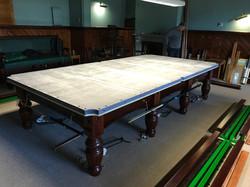 Snooker Table Slates