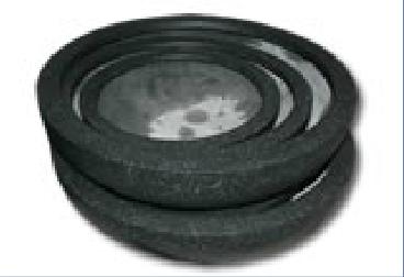 Flat Bottom Bowl