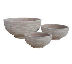Terrain Bowl