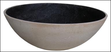 Tuscanlite Wok Bowl