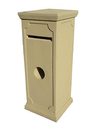 Villa Letter Box