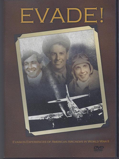 Evade DVD