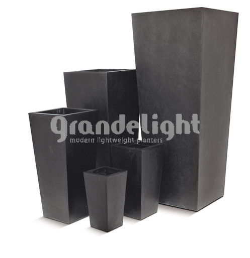 Grandelight Tall Square Tapered