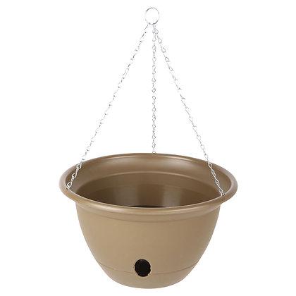 Tuscan Hanging Basket - Plastic