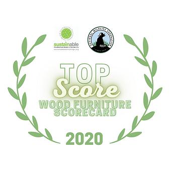 TopScoreBadge2020WoodFurnitureScorecard.