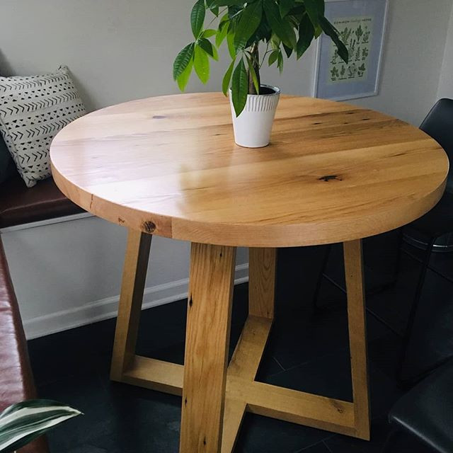 The West Dining Table